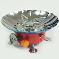 Gas Outdoor Camping Stove