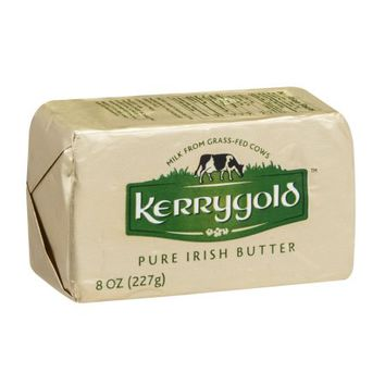 Kerrygold Salted Pure Irish Butter, 8 oz. - Walmart.com