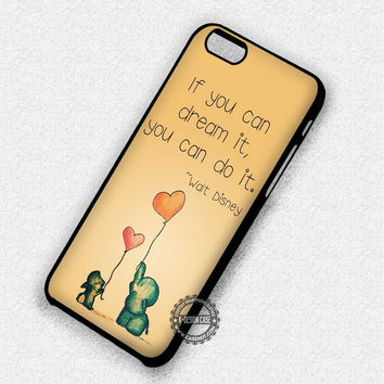 If You Quotes - iPhone 7 Plus 6 SE Cases & Covers
