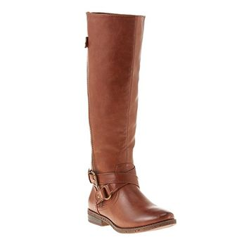 """""""Iona"""" Tall Riding Boots"""