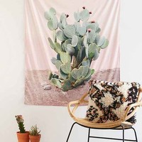 Wilder California Prickly Pear Tapestry