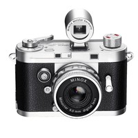 Minox DCC 5.1 Classic Digital Camera:Amazon:Camera & Photo