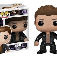 POP Television (VINYL): Buffy The Vampire Slayer - Angel - Buffy The Vampire Slayer Funko Figures