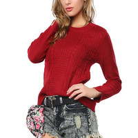 Papaya Clothing Online :: knit sweater
