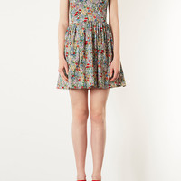 Cutout Apex Sundress - New In This Week - New In - Topshop USA