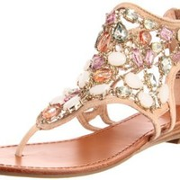 ZiGiny Women's Magnolia Sandal - designer shoes, handbags, jewelry, watches, and fashion accessories | endless.com