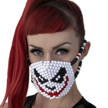 The Joker From Batman Kandi Mask
