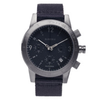 Electric - FW02 Polyester All Black Watch