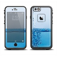 The Running Water Spicket Apple iPhone 6 LifeProof Fre Case Skin Set