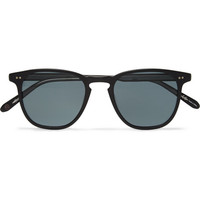 Garrett Leight California Optical - Brooks Acetate Sunglasses | MR PORTER