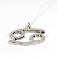 Sufferer Necklace