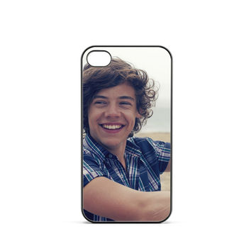 One Direction Liam Smile iPhone 4 / 4s Case