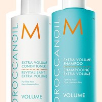 Shampoo & Conditioner | Moroccanoil