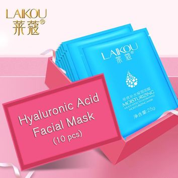 Water Moisturizer Mask Full Face Facial Mask Sheet Moisturizing Thirstymud Hydrating Mask Nourish and Replenish Treatment 145
