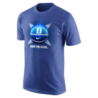 "Nike ""Raise The Game"" (Duke) Men's T-Shirt"