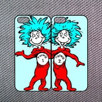 iPhone 4 case,iPhone 4S case,iPhone 5C case,iPhone 5 case,iPhone 5S case,iPod 4 case,iPod 5 case,Blackberry Z10,Q10 case,Thing 1 and Thing 2