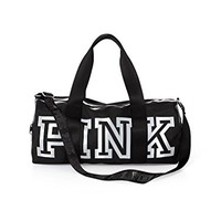 Victoria's Secret Pink Duffle Gym Bag