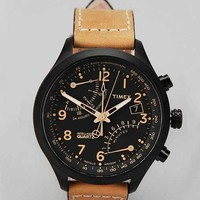 Timex Flyback Chrono Watch-