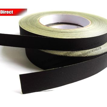 (5mm~45mm Choose*30 Meter) Adhesive Insulate Acetate Cloth Tape Sticky for Laptop, PC, Fan, Monitor Screen, Motor Wire Wrap