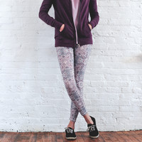 Rosemale Printed Legging
