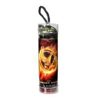 """The Hunger Games Movie Shoe Laces """"Logo"""""""