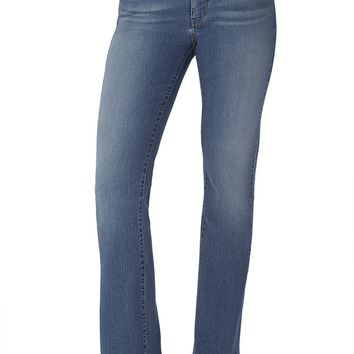 Levi Strauss Signature Women's Totally Shaping Bootcut Jean