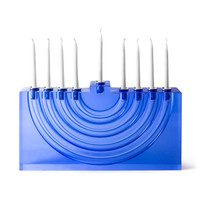 BEL AIR MENORAH