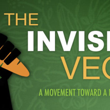 The Invisible Vegan - Documentary