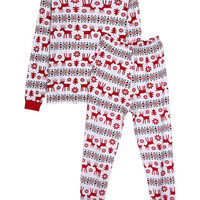 Family Christmas Pajamas Set- Dad,  Men Sleepwear Pajamas Set Men Clothes Sleepwear Nightwear Men's Clothing Set Pajama