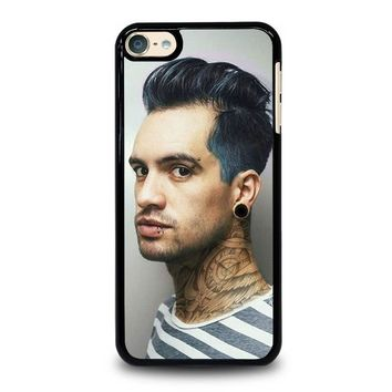 BRENDON URIE Panic at The Disco iPod Touch 6 Case Cover