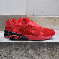 Puma - Trinomic Zip French - Red