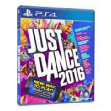 Just Dance 2016 [PS4 Game]