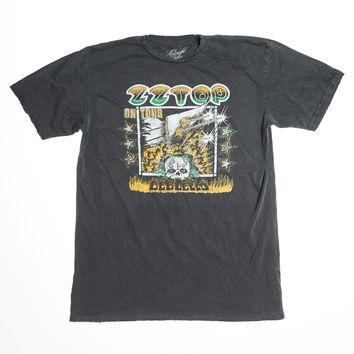 ZZ Top Deguello Bootleg Style Men's T-Shirt