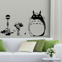 Hot Sale Lights Cats Wall Sticker Children Decoration Stickers [4923134596]