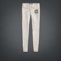 Gilly Hicks Super Skinny Sweatpants