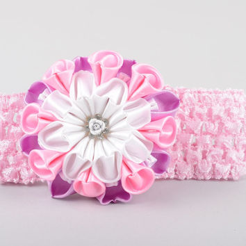 Handmade designer headband beautiful headband for kids stylish accessory