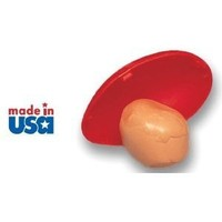 Original Silly Putty in Red Egg (1 piece)