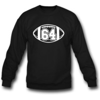 football 64 sweatshirt