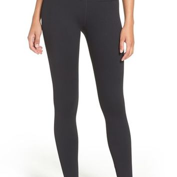 Zella 'Live In - Clean' High Waist Leggings | Nordstrom