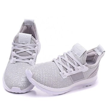 "Love ""Adidas"" Women Running Sport Casual Shoes Sneakers"