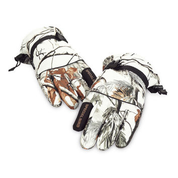 Best full slips for men products on wanelo for Winter fishing gloves