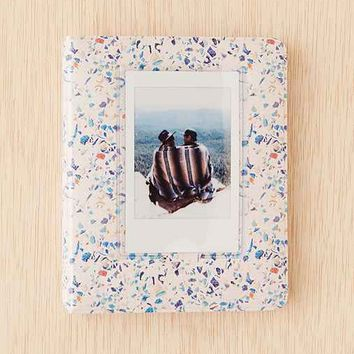 Instax Patterned Photo Album