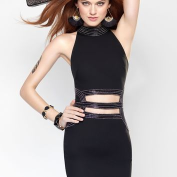 Alyce 4455 Cocktail Dress | RissyRoos.com