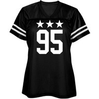 Sports number 95