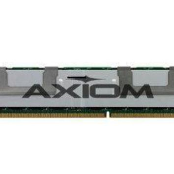 Axiom 8gb Ddr3-1866 Ecc Rdimm For Ibm - 00d5040, 00d5039