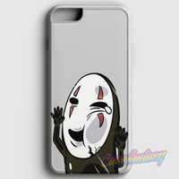 No Face Mirror Spirited Away iPhone 8 Case