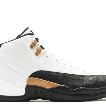 "Air Jordan XII ""Chinese New Year"""