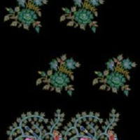 Dolly with Sharnai-Tabla Dress Gamthi Top Machine Embroidery Design - Machine Embroidery Designs Online