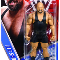 WWE Basic Series 57 Big Show