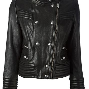 Iro 'Rojan' Leather Jacket